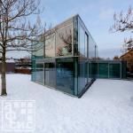 светопрозрачные конструкции необычные проекты домов